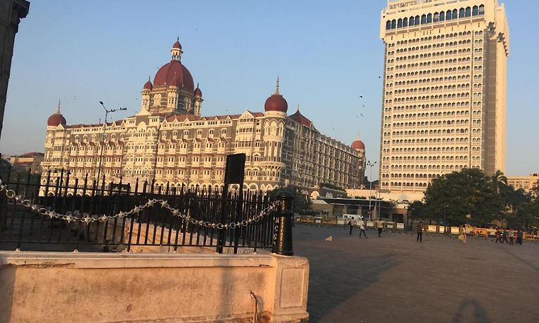Mumbai zdarmaodstranil svůj online seznamovací profil